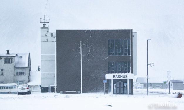 Tilkynning til íbúa Fjallabyggðar