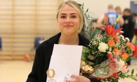 Íþróttamaður USVH 2019