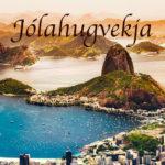 Jólin í Brasilíu – jólahugvekja