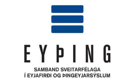 Nafnasamkeppni – ný landshlutasamtök á Norðurlandi eystra