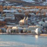 COVID-19 smit staðfest á Akureyri