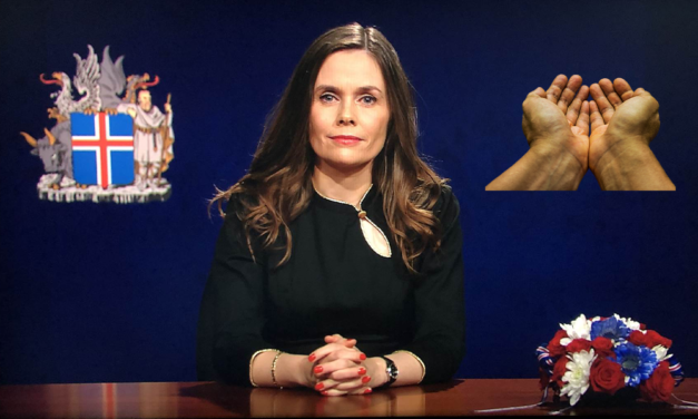 Launaseðill öryrkja í jan. 2020 – Aðsent
