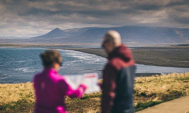 Opið fyrir umsóknir hetjuupplifana á Norðurstrandarleið