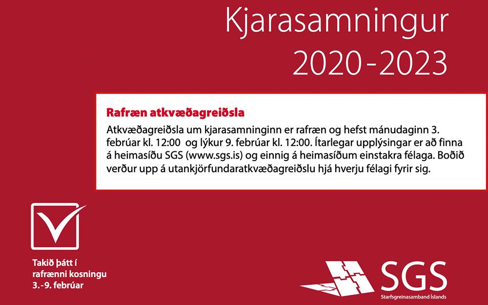 Nýr samningur var kynntur á Dalvík og í Fjallabyggð í gær