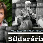 Ritdómur Hörpu Hreinsdóttur um bókina Síldarárin