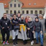 Björgunarsveitir kynntar í Erasmus+ verkefni
