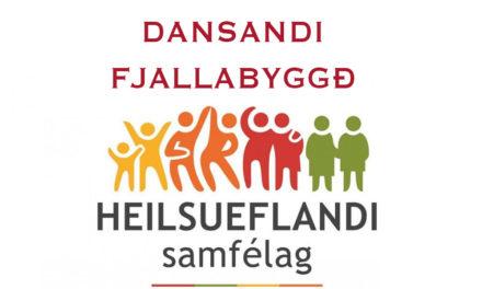 Dansandi Fjallabyggð – Opið dansnámskeið