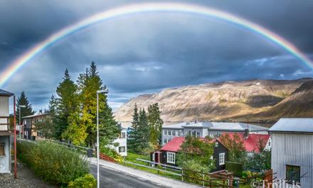 Traust fjárhagsstaða Fjallabyggðar
