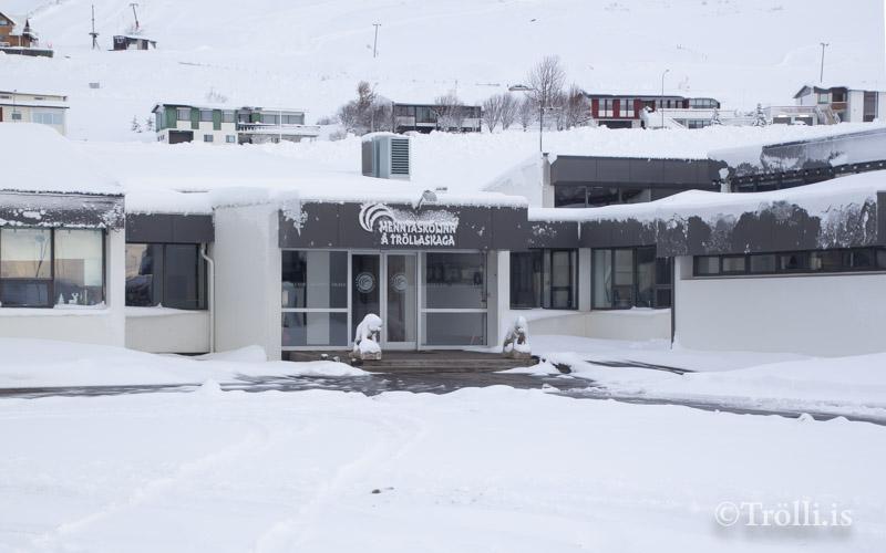 Hefðbundið skólastarf í MTR