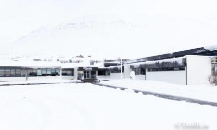 Breytt skólastarf í MTR – Námið flutt alfarið á netið