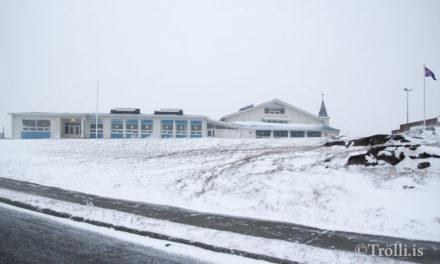 Starfsmaður óskast í frístund við Grunnskóla Húnaþings vestra