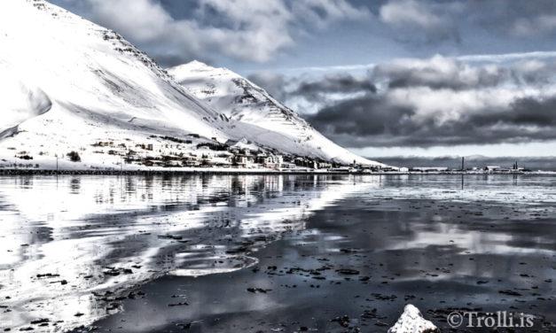 Viðbragðsáætlun Fjallabyggðar