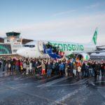 Fréttatilkynning frá Markaðsstofu Norðurlands og Voigt Travel