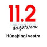 112 dagurinn í Húnaþingi vestra