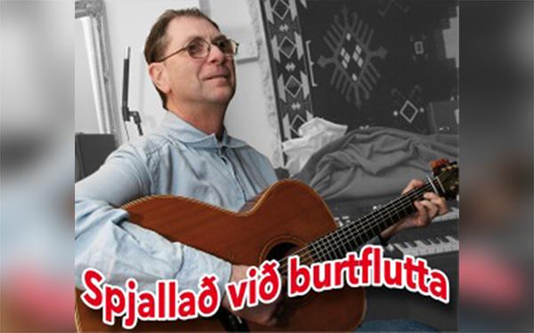 Spjallað við burtfluttan Siglfirðing – Harald Gunnar Hjálmarsson