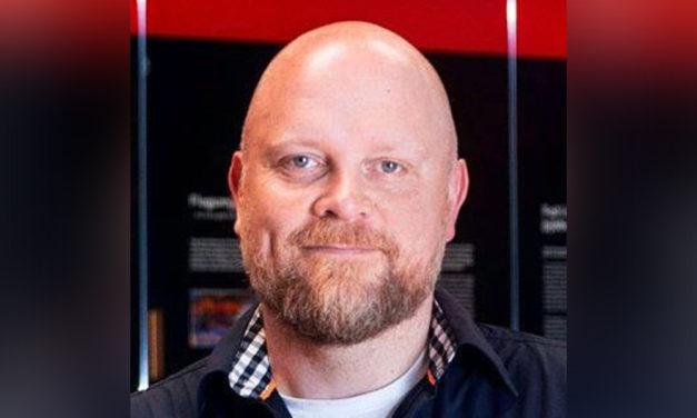 Podcast vikunnar – Áskell Heiðar Ásgeirsson
