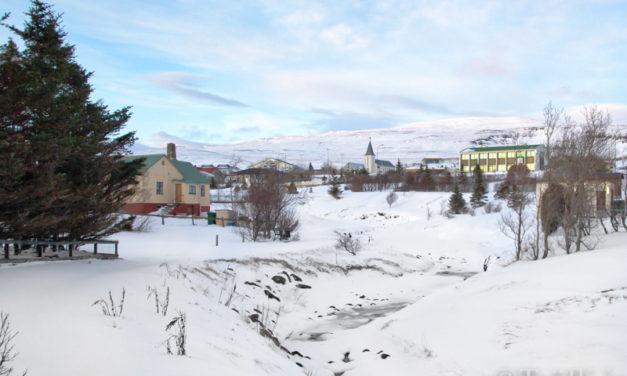 Tilkynning vegna vatnsveitunnar á Hvammstanga