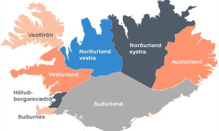 53 smitaðir af Covid-19 á Norðurlandi