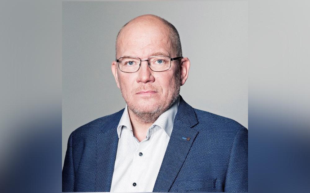 Elías Pétursson ráðinn bæjarstjóri Fjallabyggðar