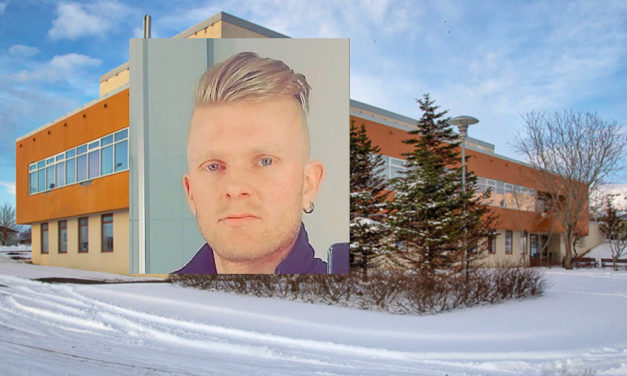Ráðning húsvarðar við Félagsheimilið á Hvammstanga