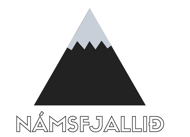 Námsfjallið – kominn í gang