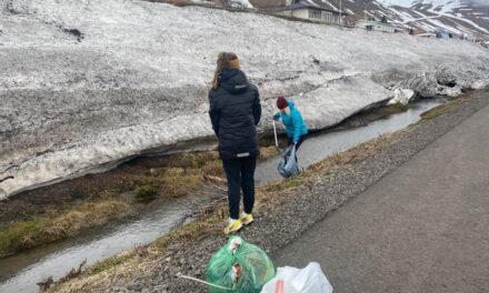 Stóri Plokkdagurinn 24. apríl