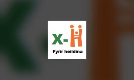 Gröfum stríðsöxina á tímum Covid-19 og vinnum saman