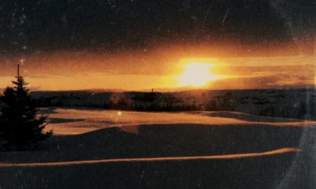 Krummi – Vetrarsól