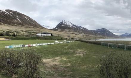 Niðurstöður úr skoðanakönnun á Trölli.is