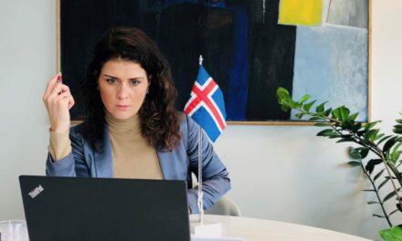 Norrænu ríkin þétta raðirnar eftir COVID-19