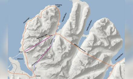 Forathugun jarðganga á milli Siglufjarðar og Fljóta lokið
