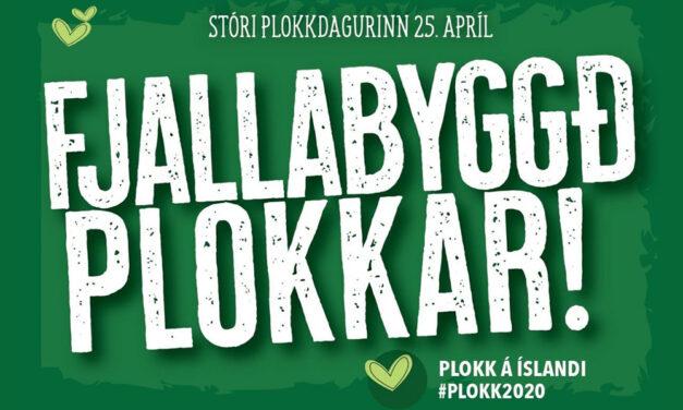 Plokktímabilið 2020 er formlega hafið