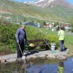 Vinnuskóli Fjallabyggðar 2020