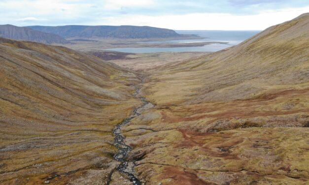 Jarðgöng milli Siglufjarðar og Fljóta.