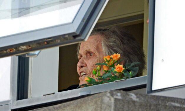 Nanna Franklín elst á Norðurlandi