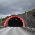 Veggjald lækkar í Vaðlaheiðargöngum