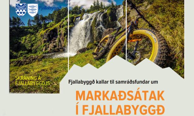 Markaðsátak í Fjallabyggð