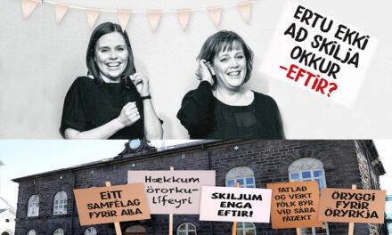 Launaseðill öryrkja maí 2020 – Að styðja enn betur við fólk í erfiðum aðstæðum