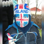 17. júní – Íslenski þjóðhátíðardagurinn
