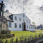 Drög að frumvarpi um breytingar á stjórnarskránni