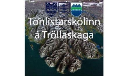 Innritun fyrir skólaárið 2020 -2021 hjá TÁT