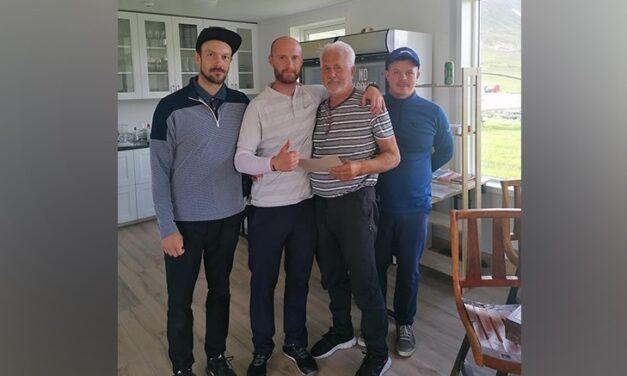 Golfmótið vanur / óvanur 2020 – úrslit