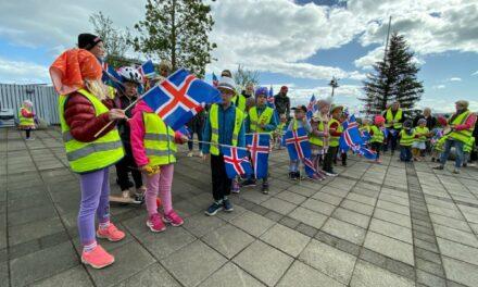 Hátíðarkveðja til íbúa Dalvíkurbyggðar