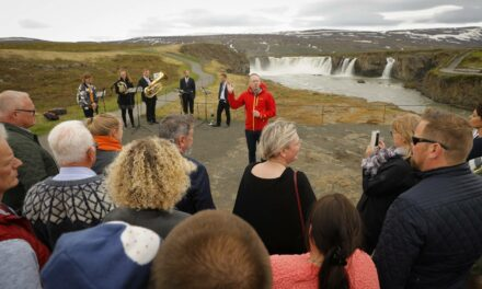 Goðafoss friðlýstur