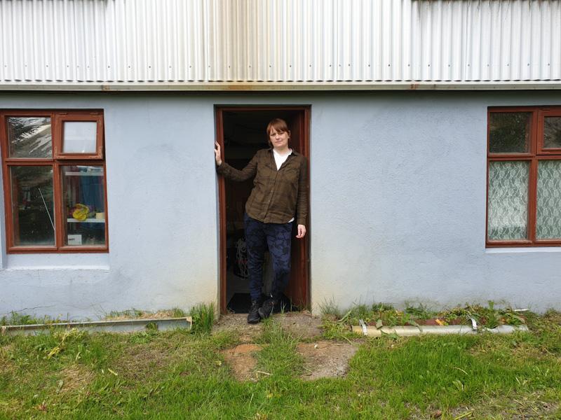 Söngelsku leðurblökurnar og fleira í Alþýðuhúsinu