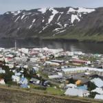 Jarðskjálftinn mældist 5.2 á Richter