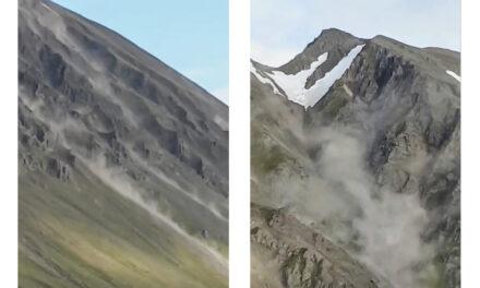 Um 9000 skjálftar hafa mælst fyrir norðan