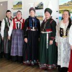 Sæluvika Skagfirðinga 2020 verður dagana 27. september til 3. október.