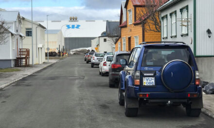 Hámarksumferðarhraði lækkaður í Fjallabyggð