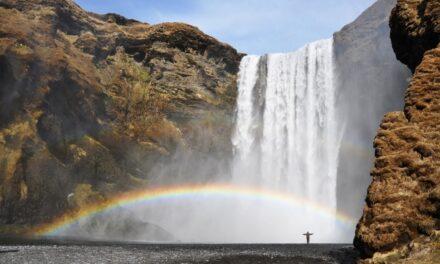 Ísland friðsælasta ríki heims, 13. árið í röð